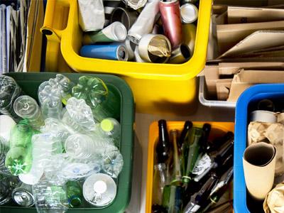 Minder afval door een circulair milieu